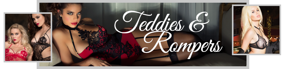 Teddies & Rompers