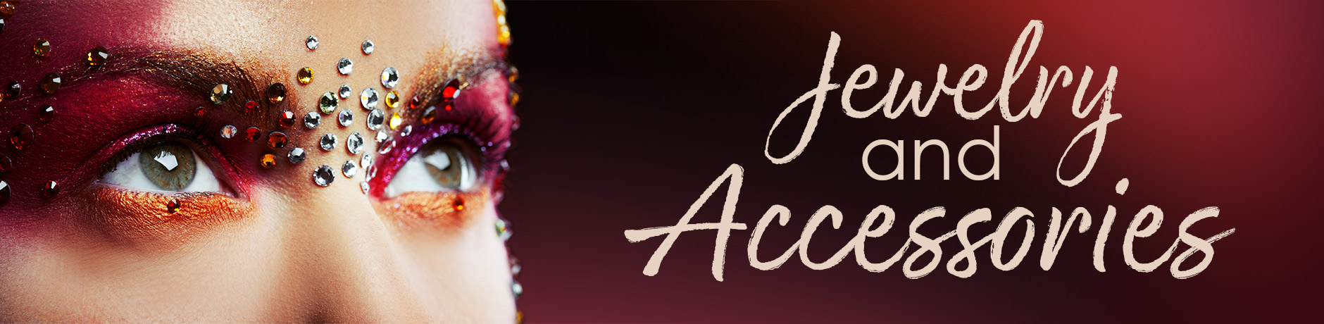 Costume Jewelry & Accessories