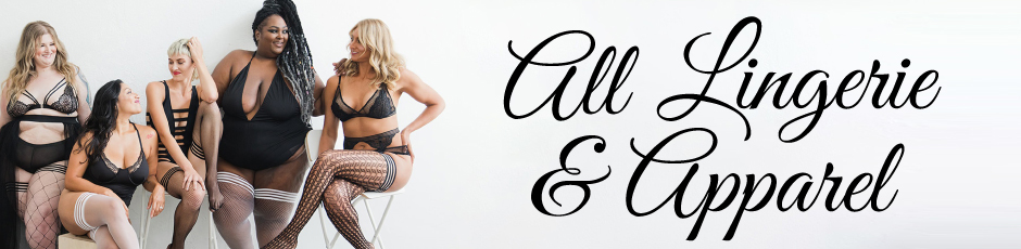 All Lingerie & Apparel