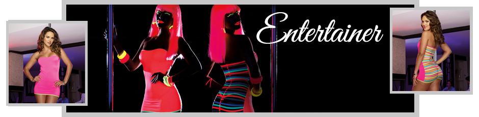 Exotic Dancewear