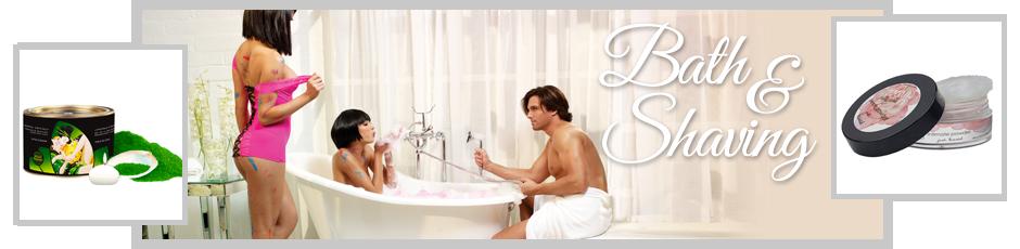 Bath & Shaving