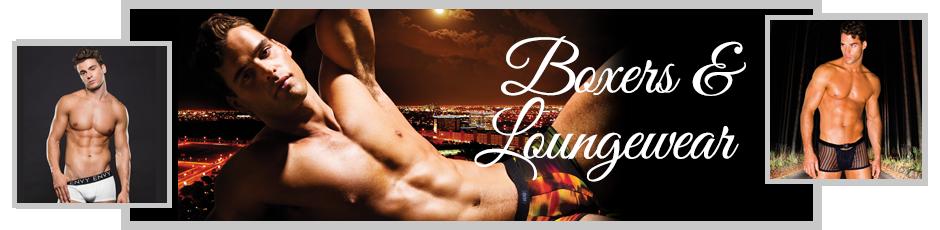 Boxers & Loungewear