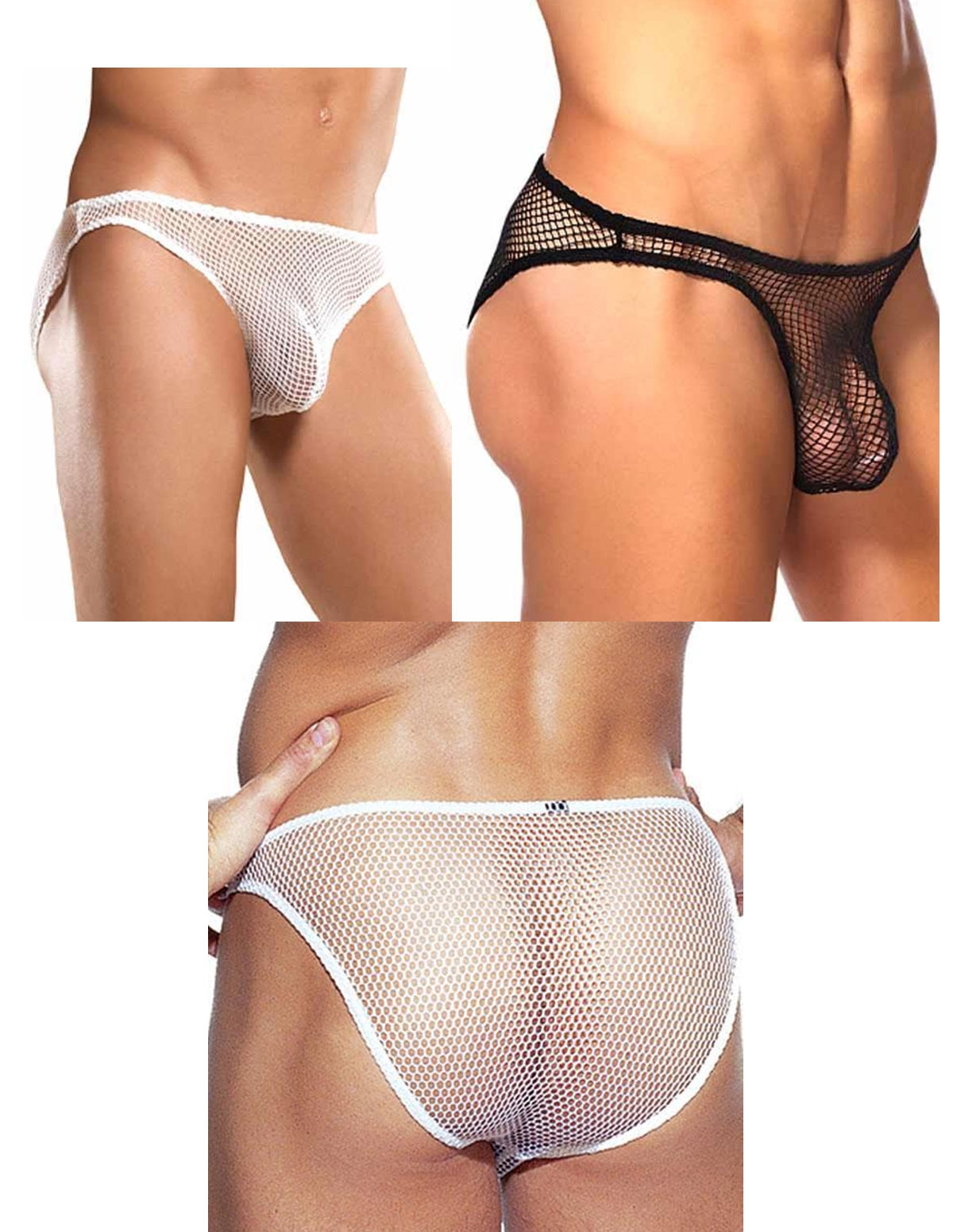 Fishnet Brief