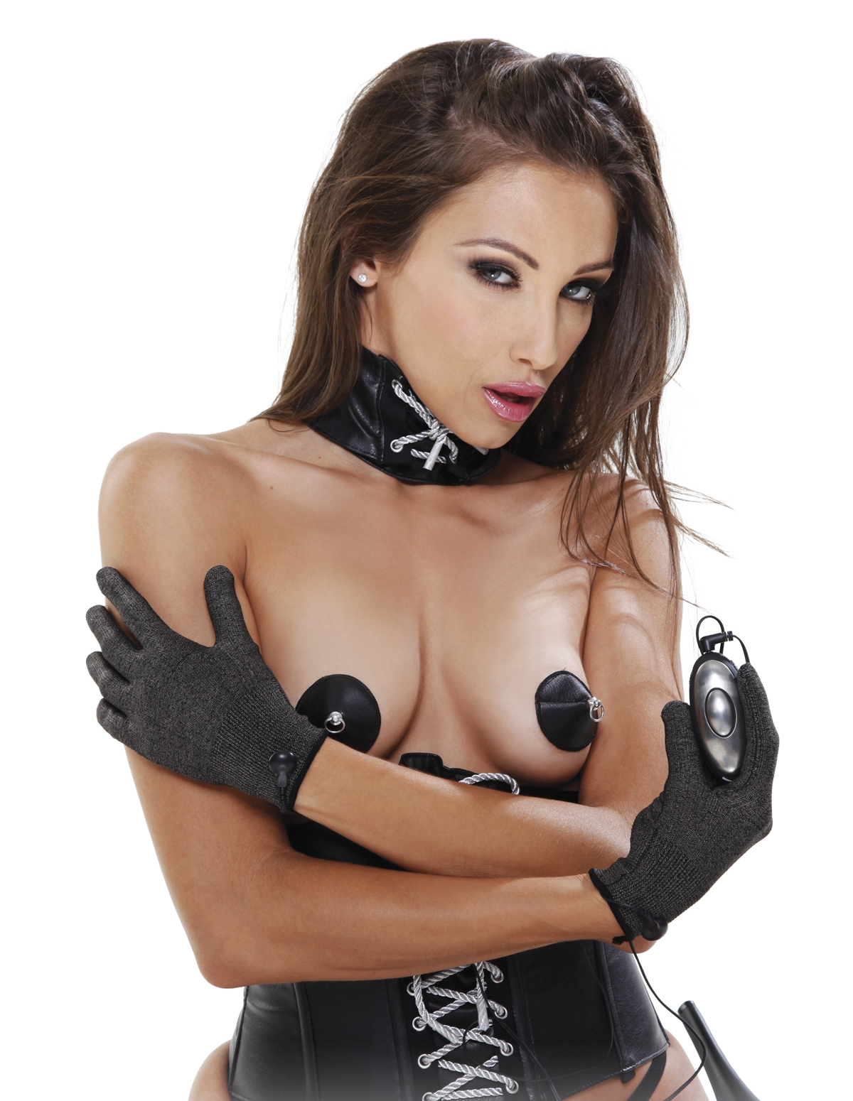 Ff Shock Therapy Gloves