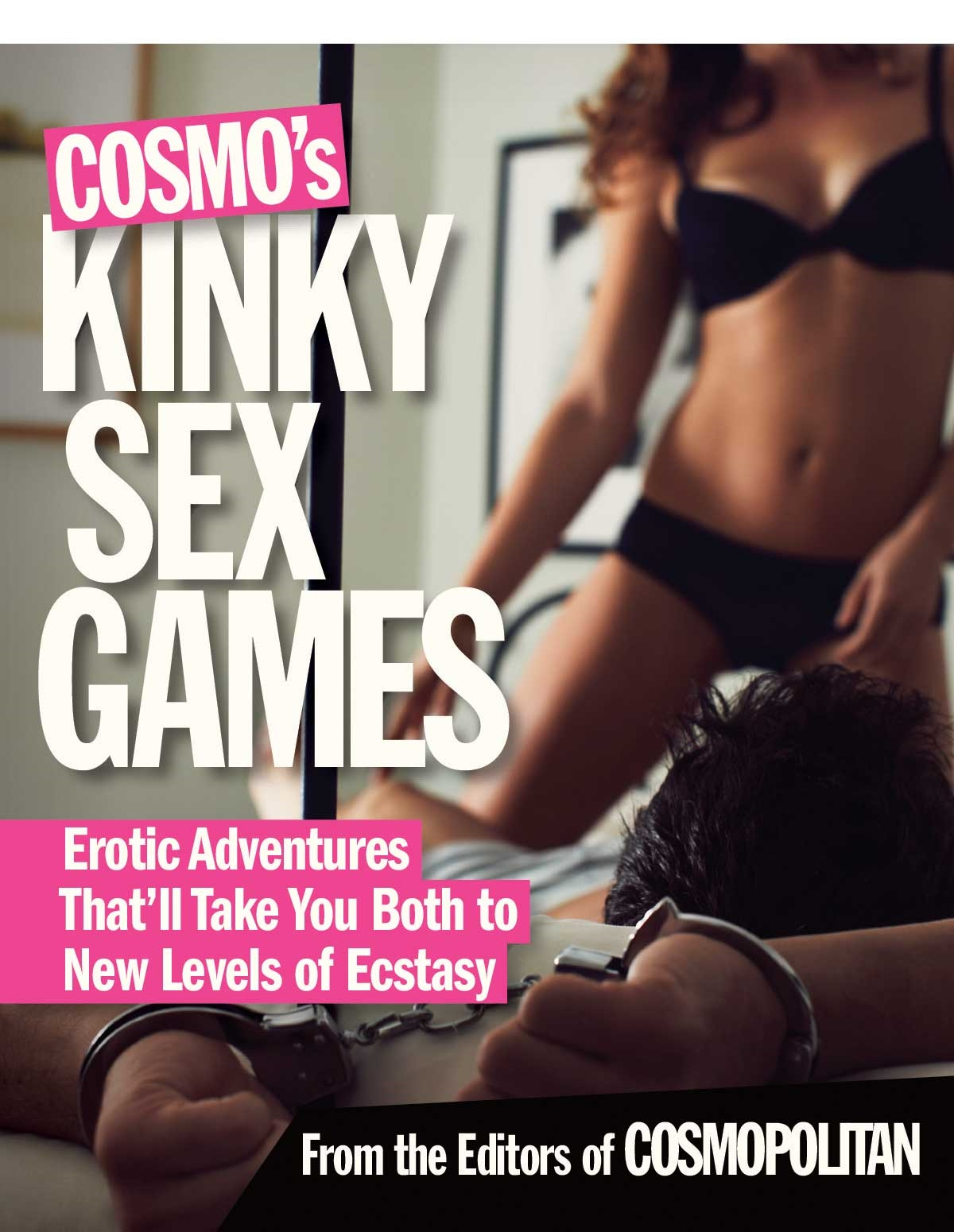 Cosmo Kinky Sex Games