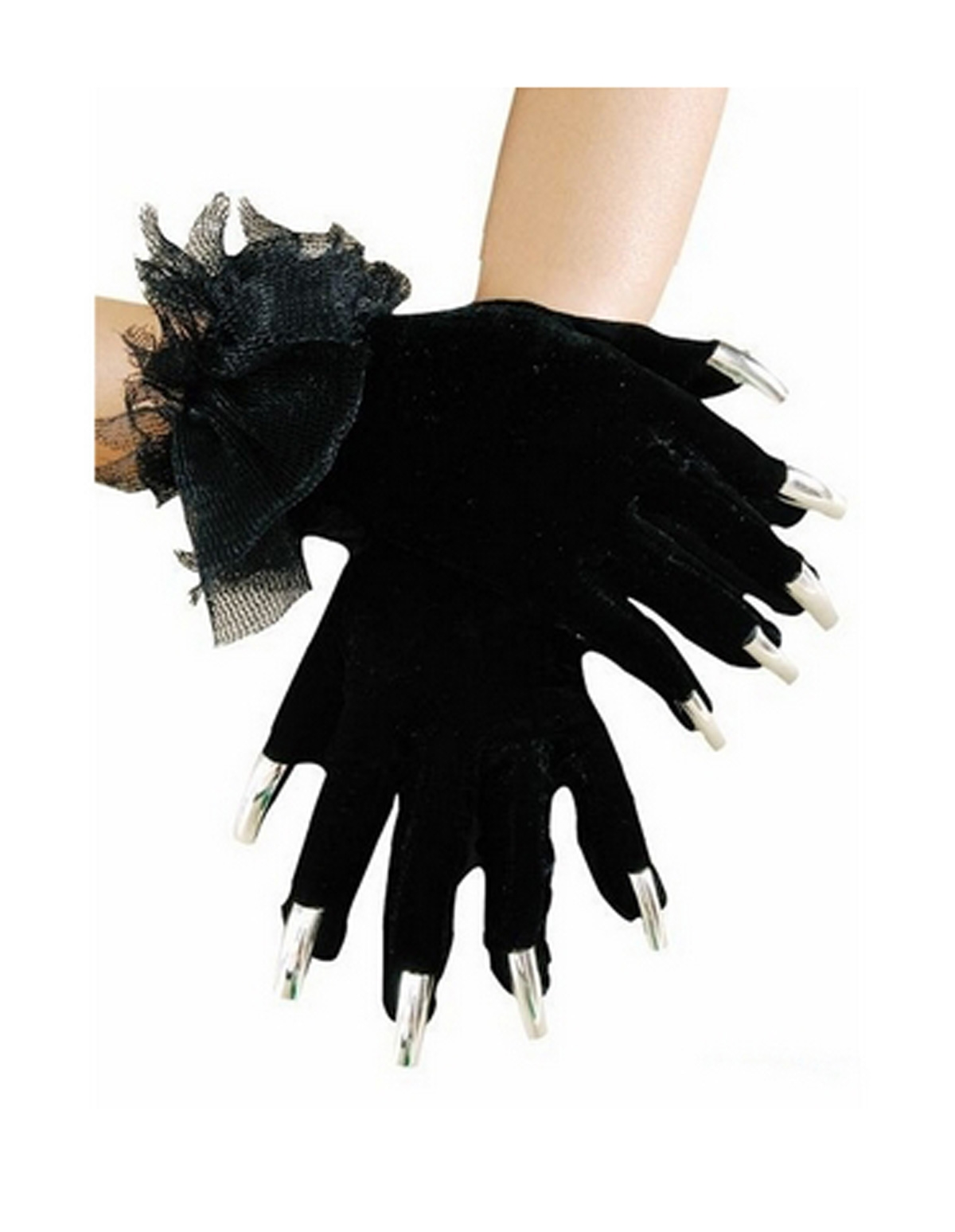 Spider Gloves