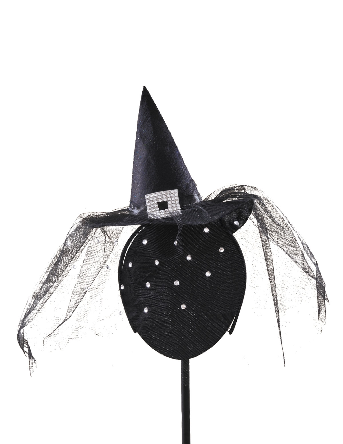 Veiled Witch Hat