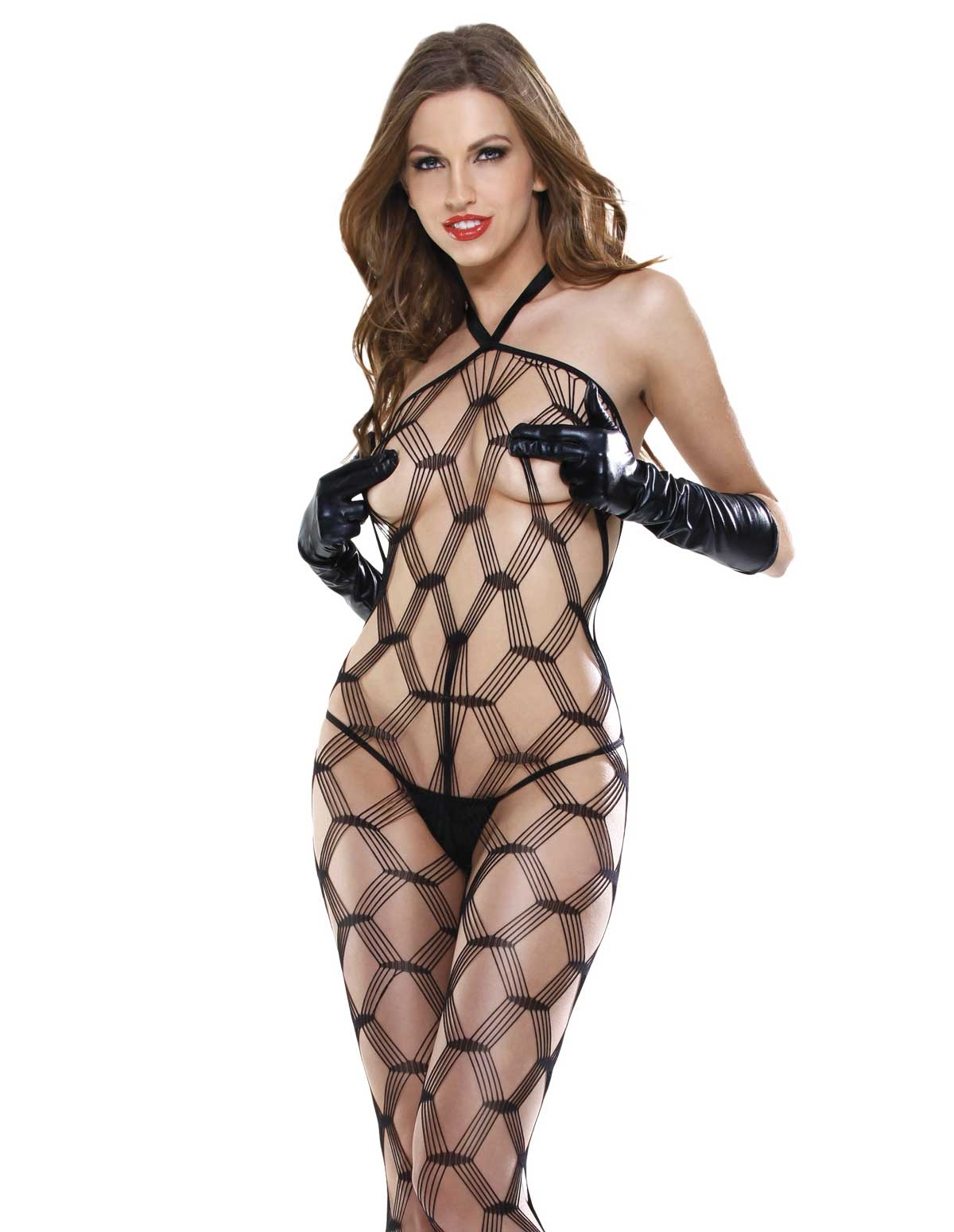 Dream Weaver Bodystocking