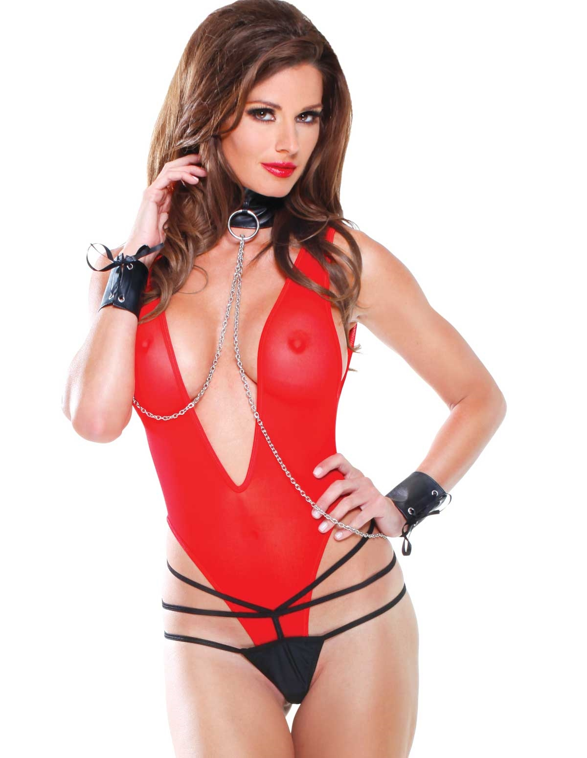 Red Hot Teddy