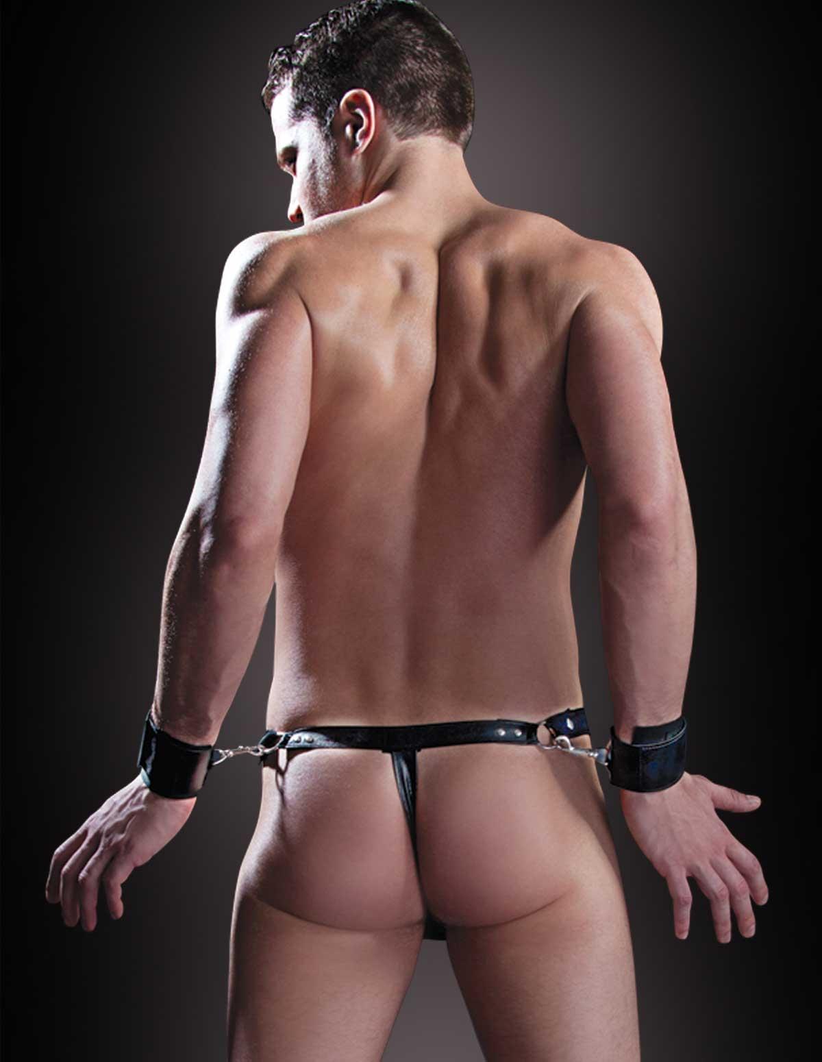 Bondage Thong