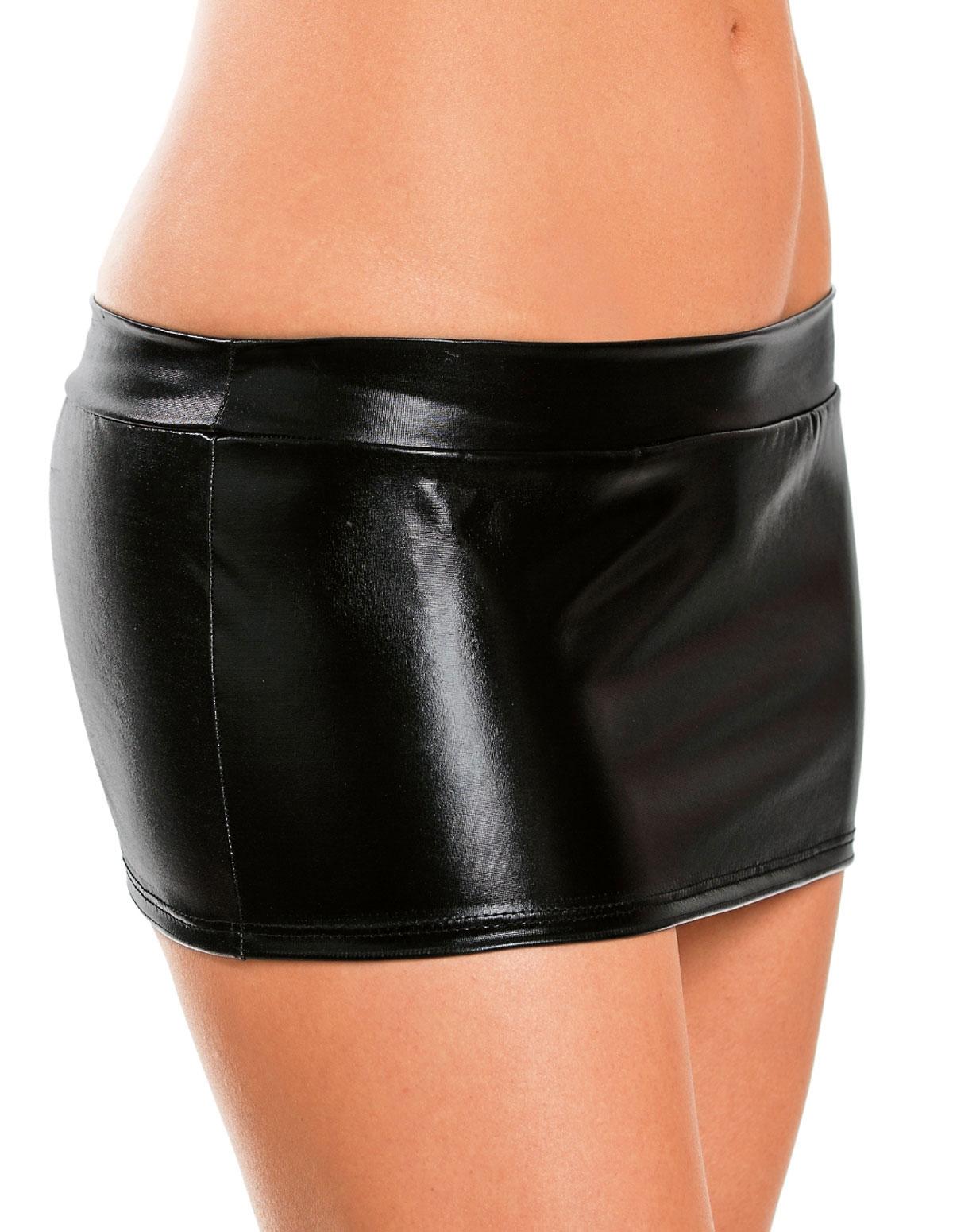 Liquid Skirt