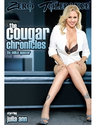 COUGAR CHRONICALS DVD