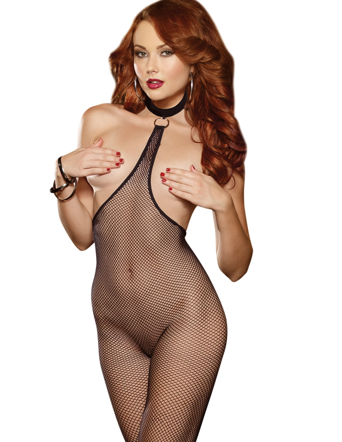 Monte Carlo Bodystocking