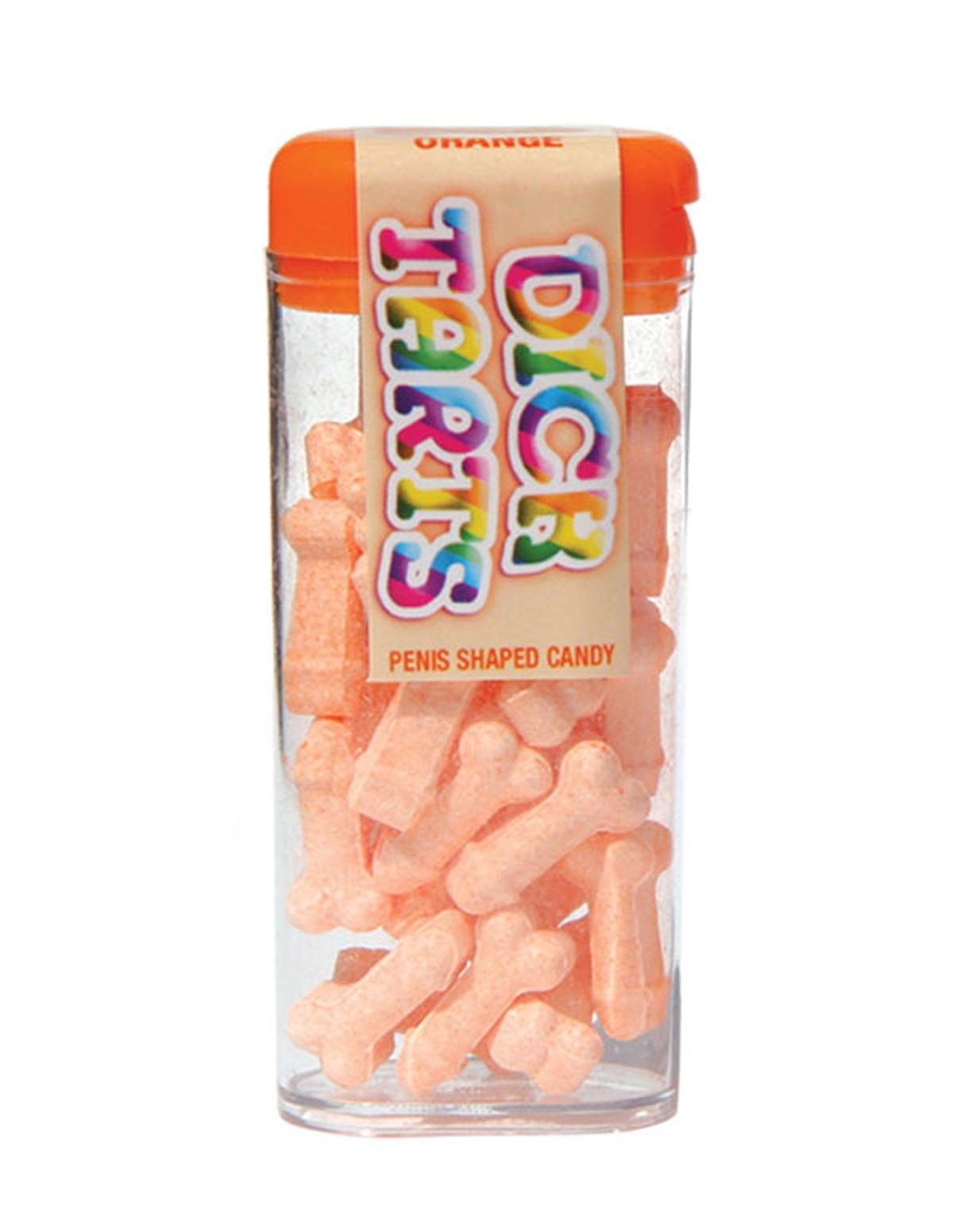 Dick Tarts Orange