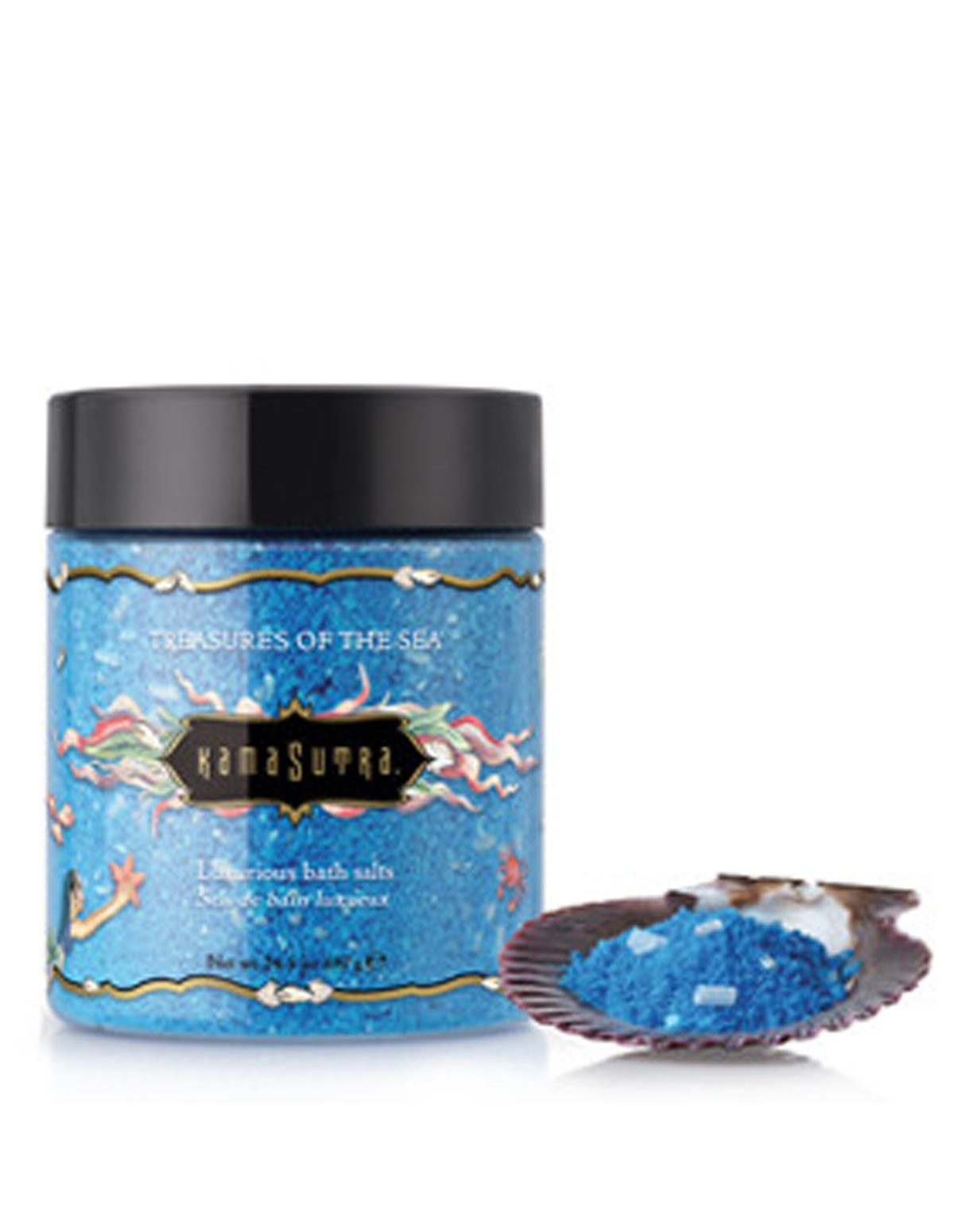 Treasure Of The Sea Bath Salt