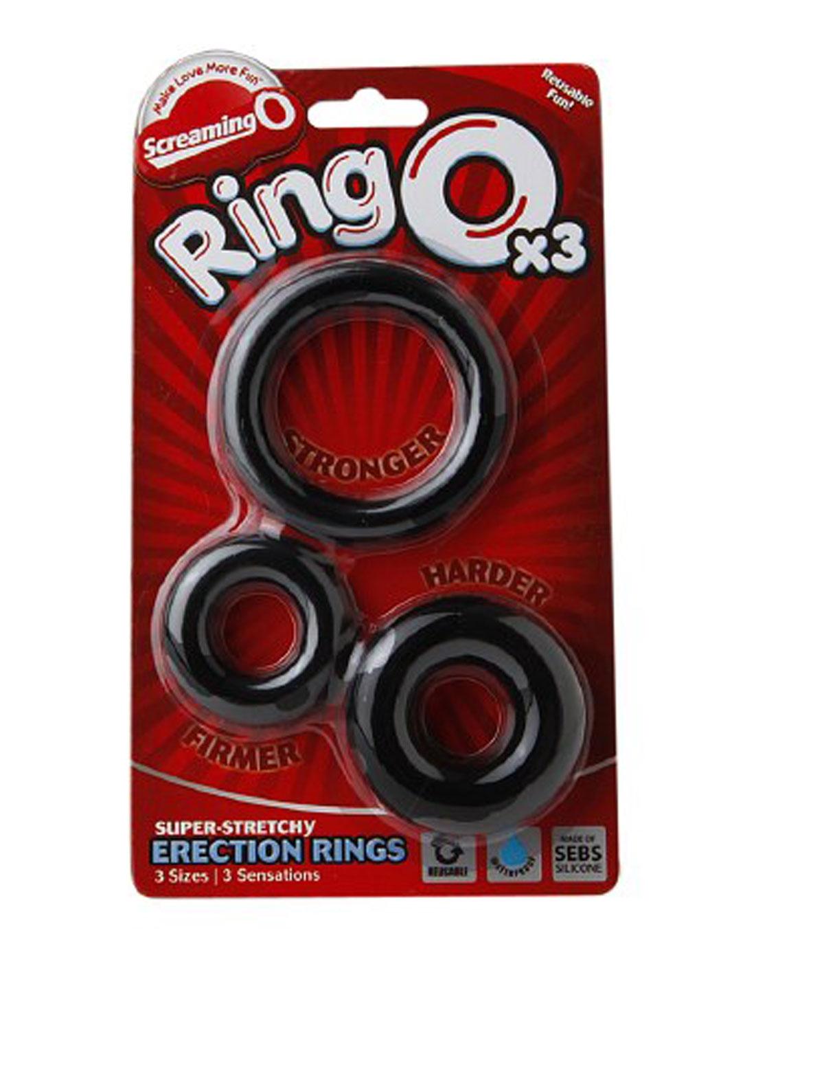 3-Pack O-Rings