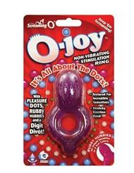 SCREAMING O O-JOY C-RING