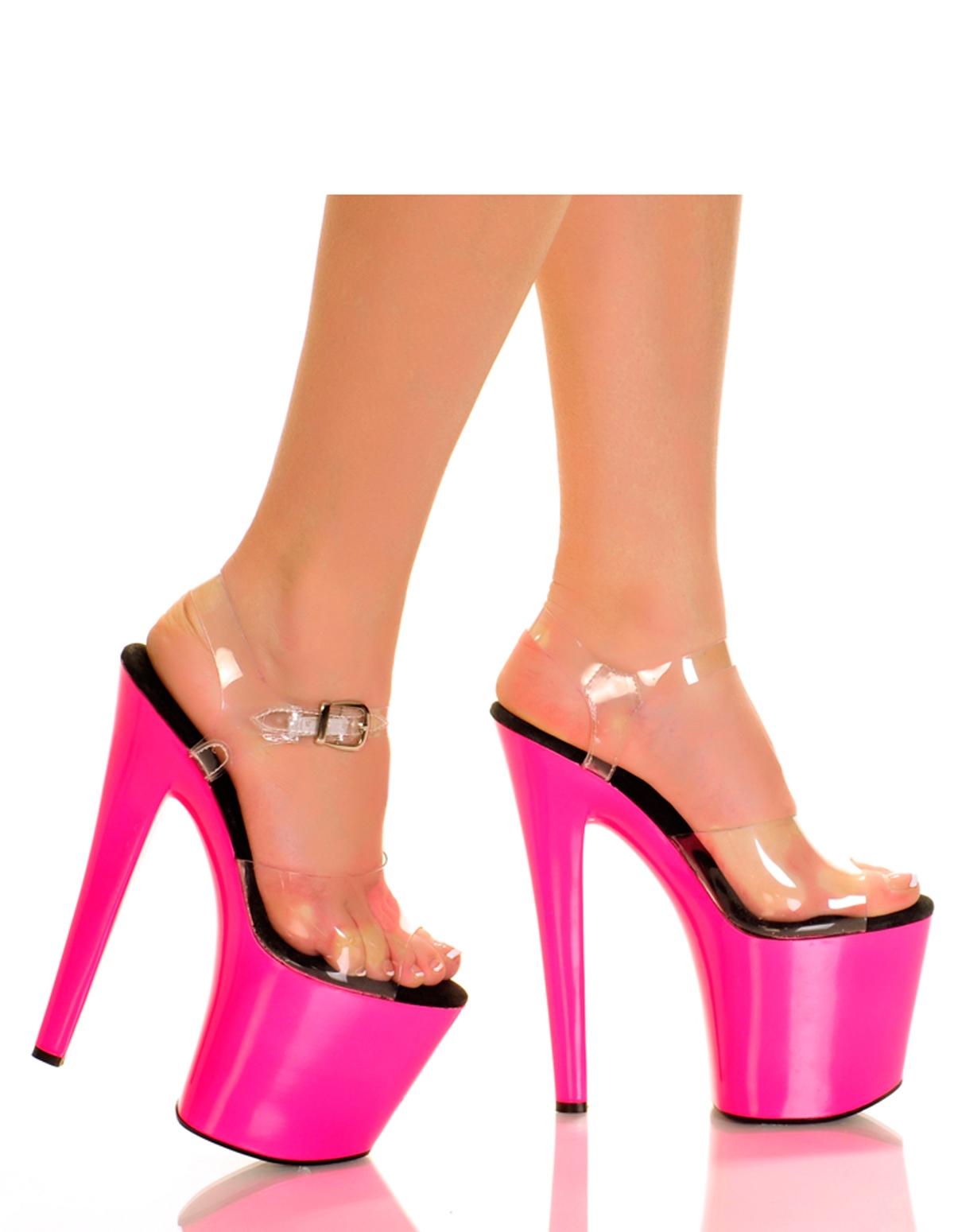 Glow-161 Shoe