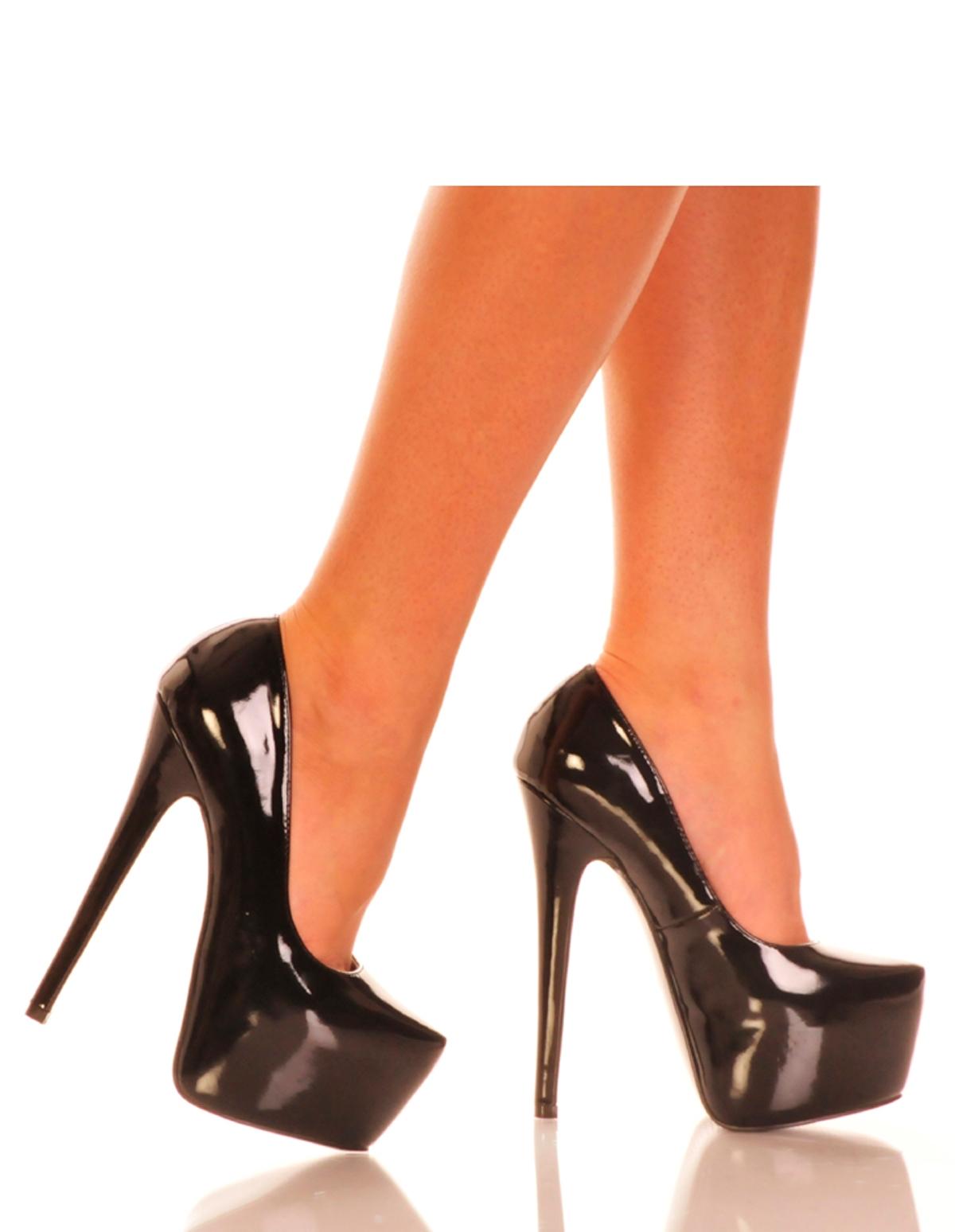 Marquis-11 Shoe