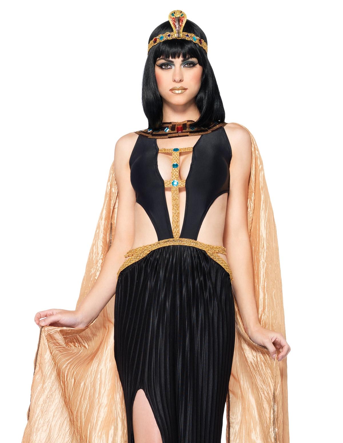 2Pc Cleopatra Costume