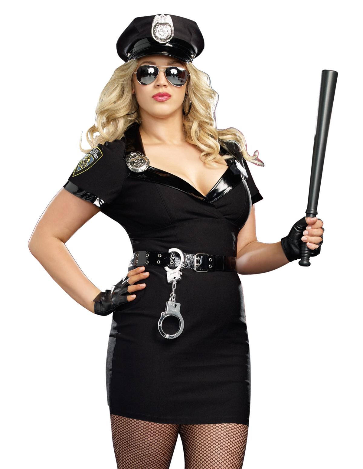 Anita Bribe Costume - Plus