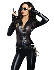 SPECIAL OPS COSTUME - FEMALE