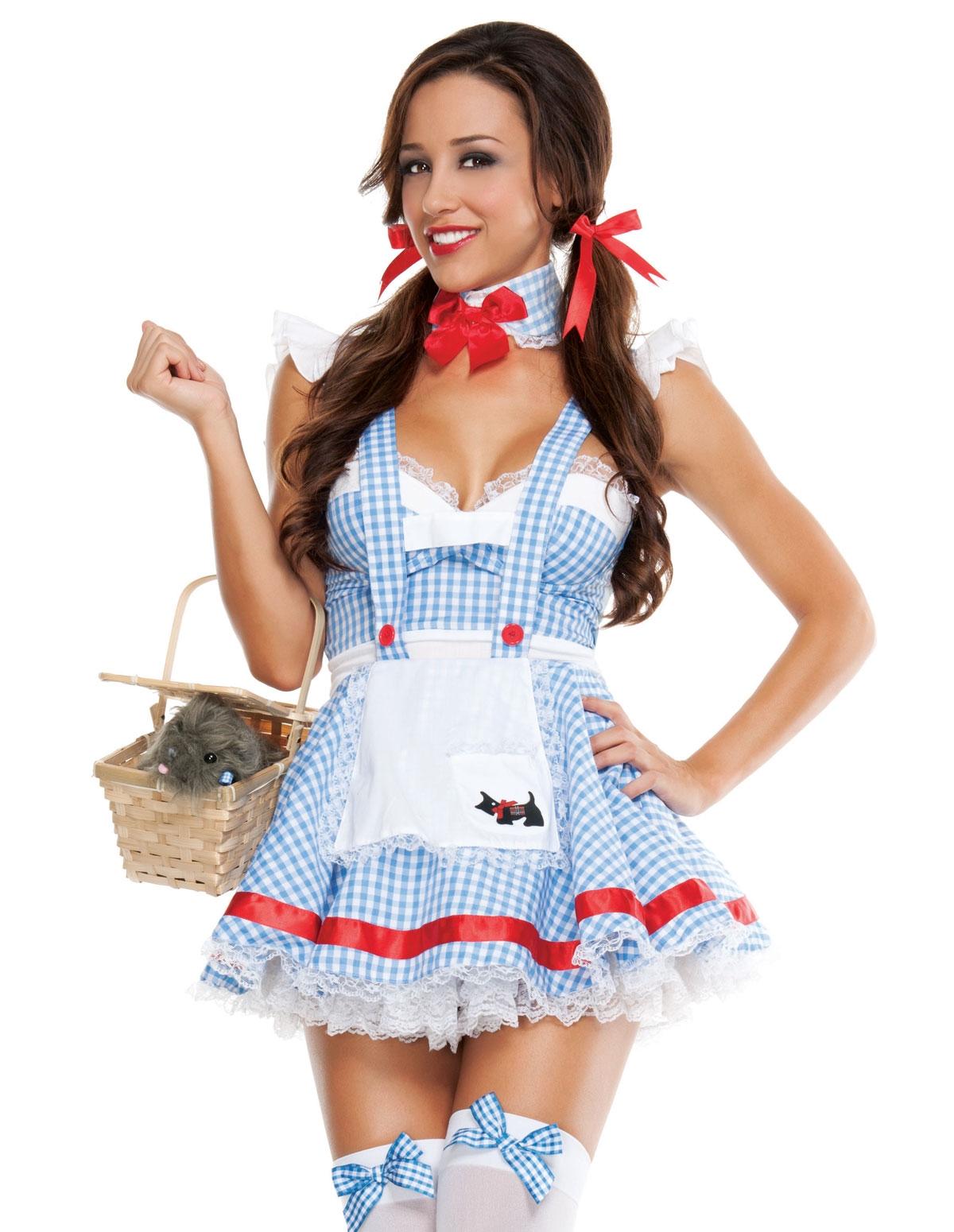 Miss Kansas Costume