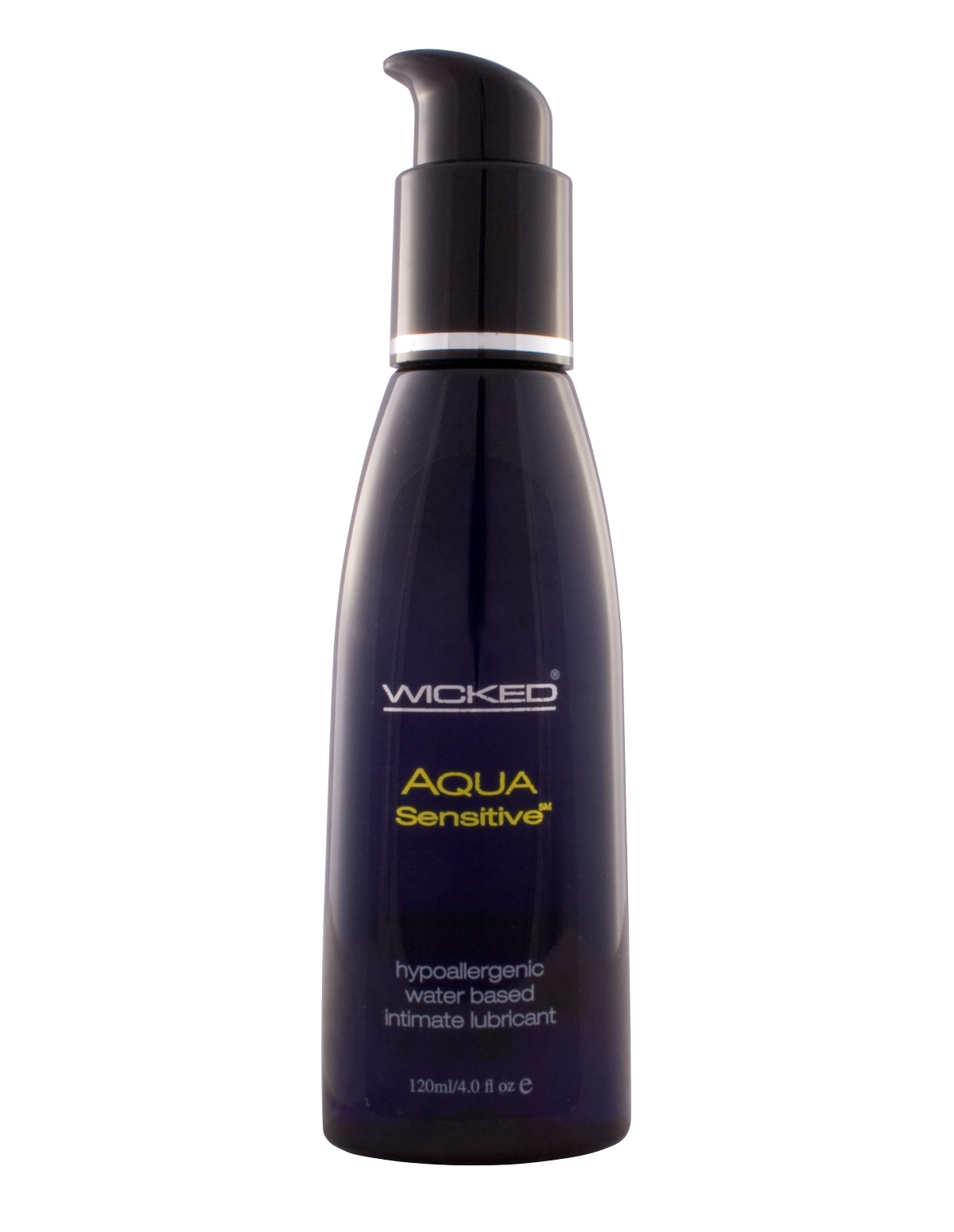 Aqua Sensitive Lubricant
