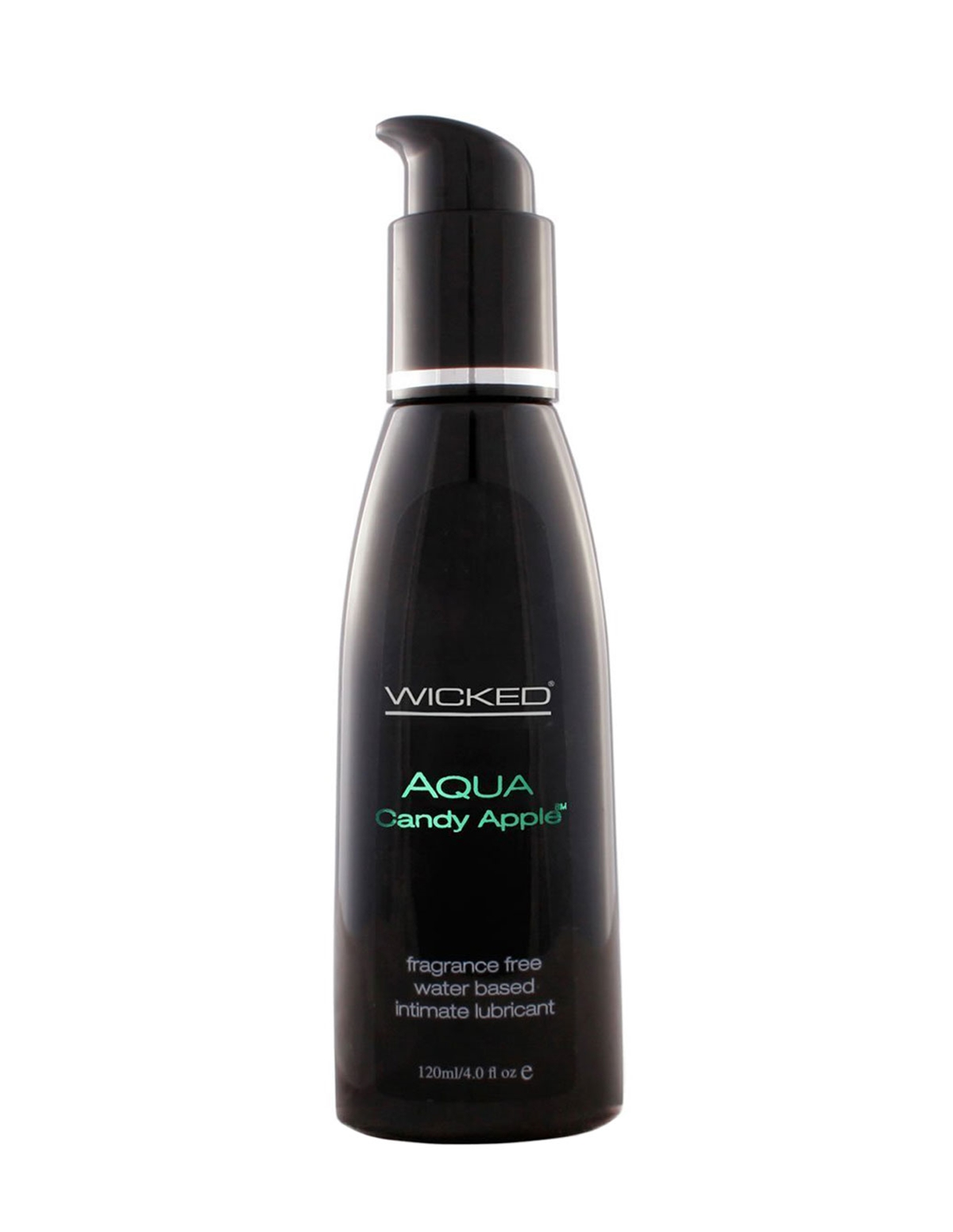Aqua Candy Apple Lubricant 4 Oz
