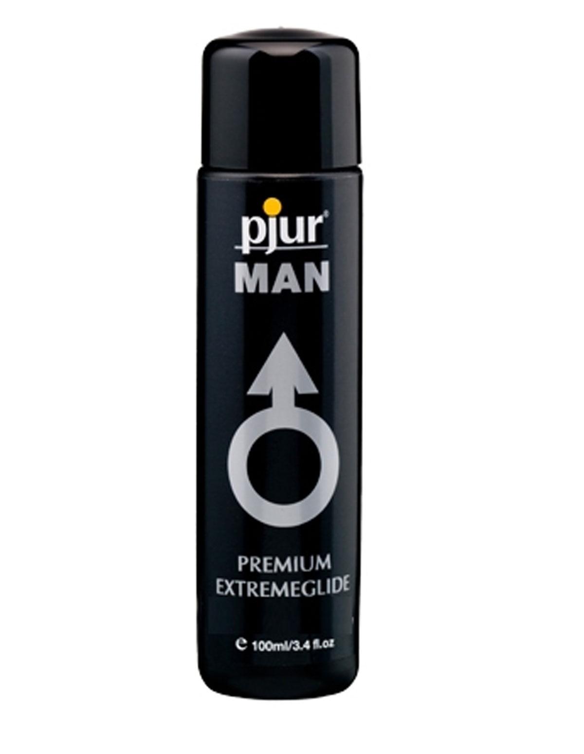 Pjur Man Premium Extremeglide Silicone