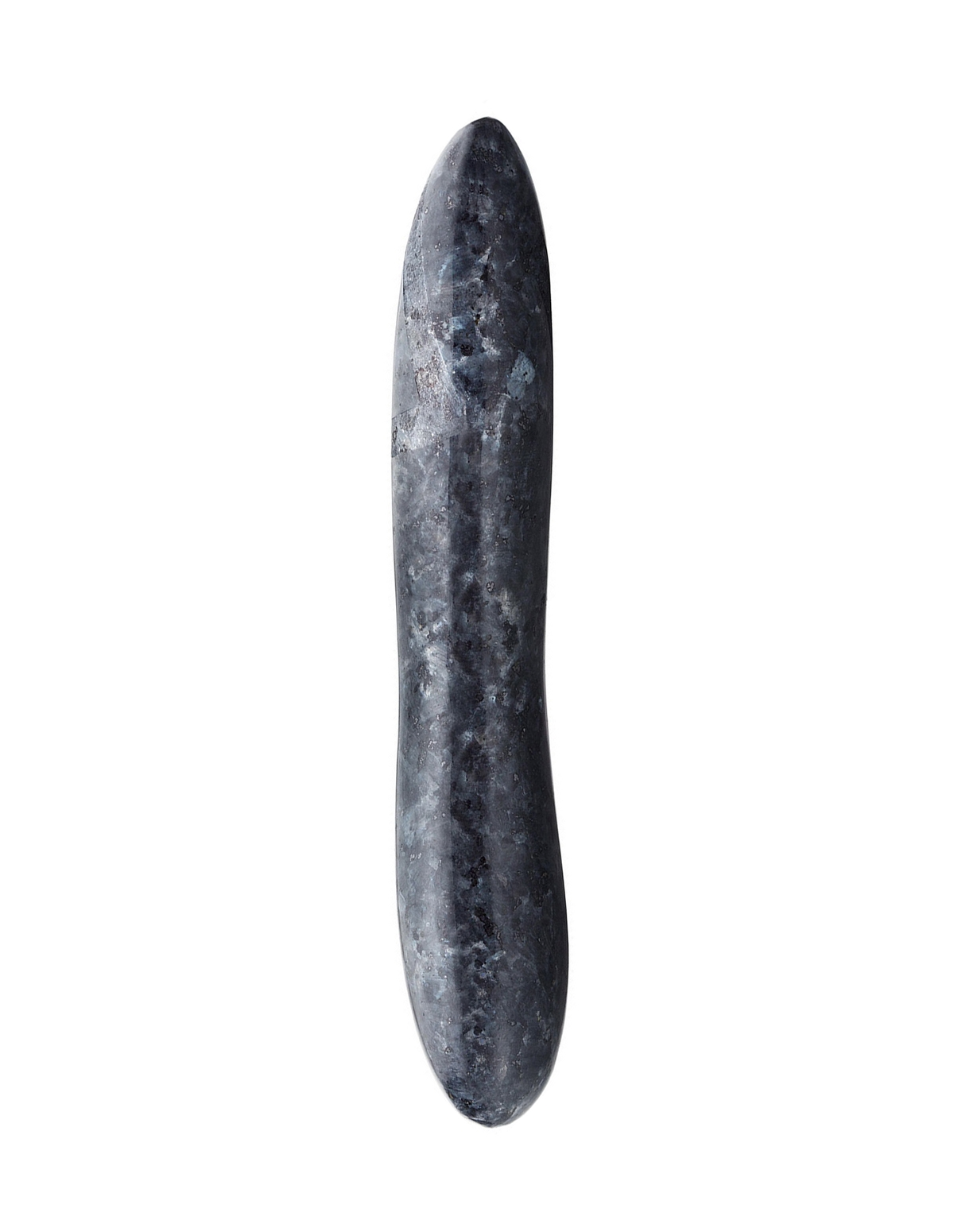 Larvikite Stone Dildo