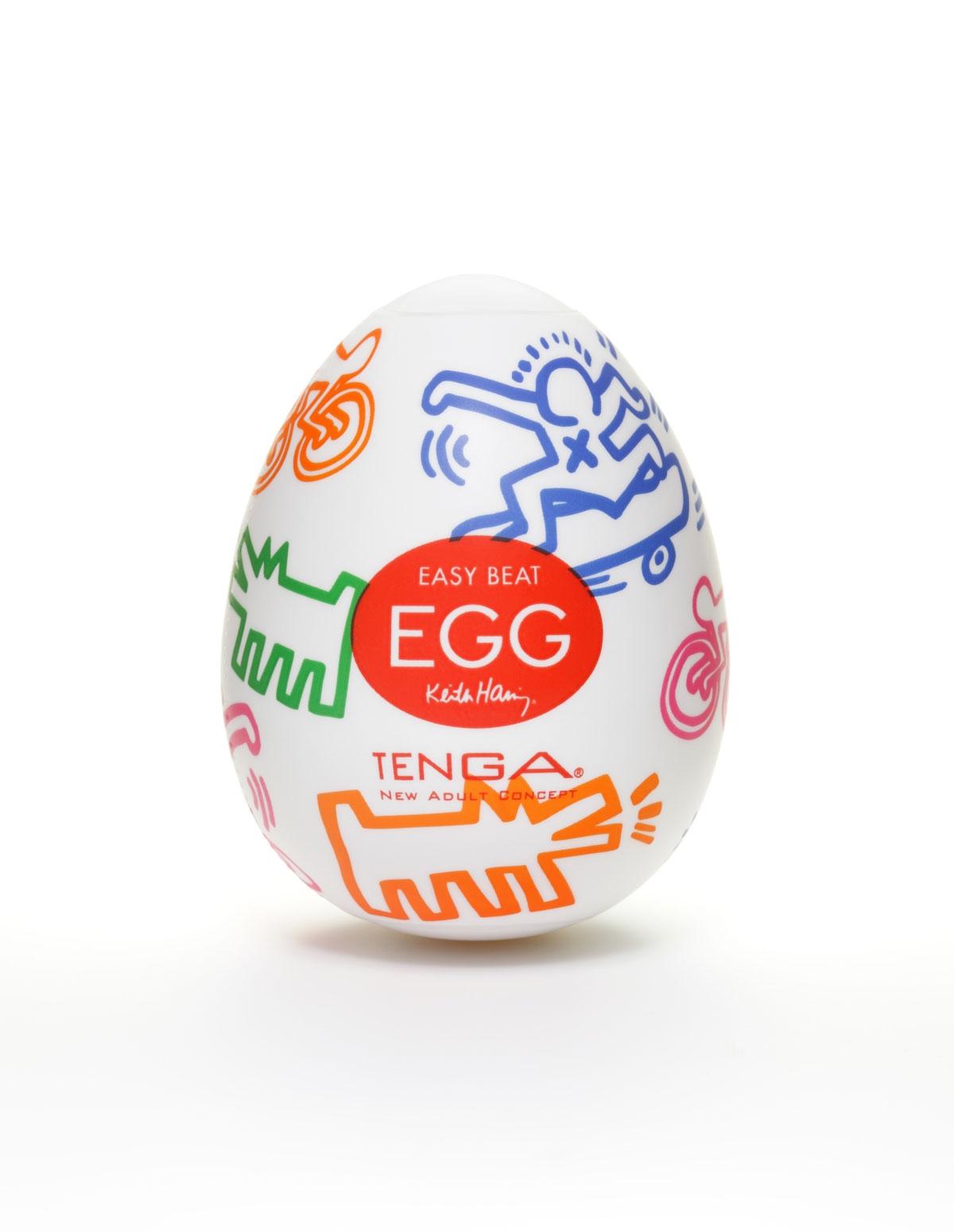 Street Tenga Egg