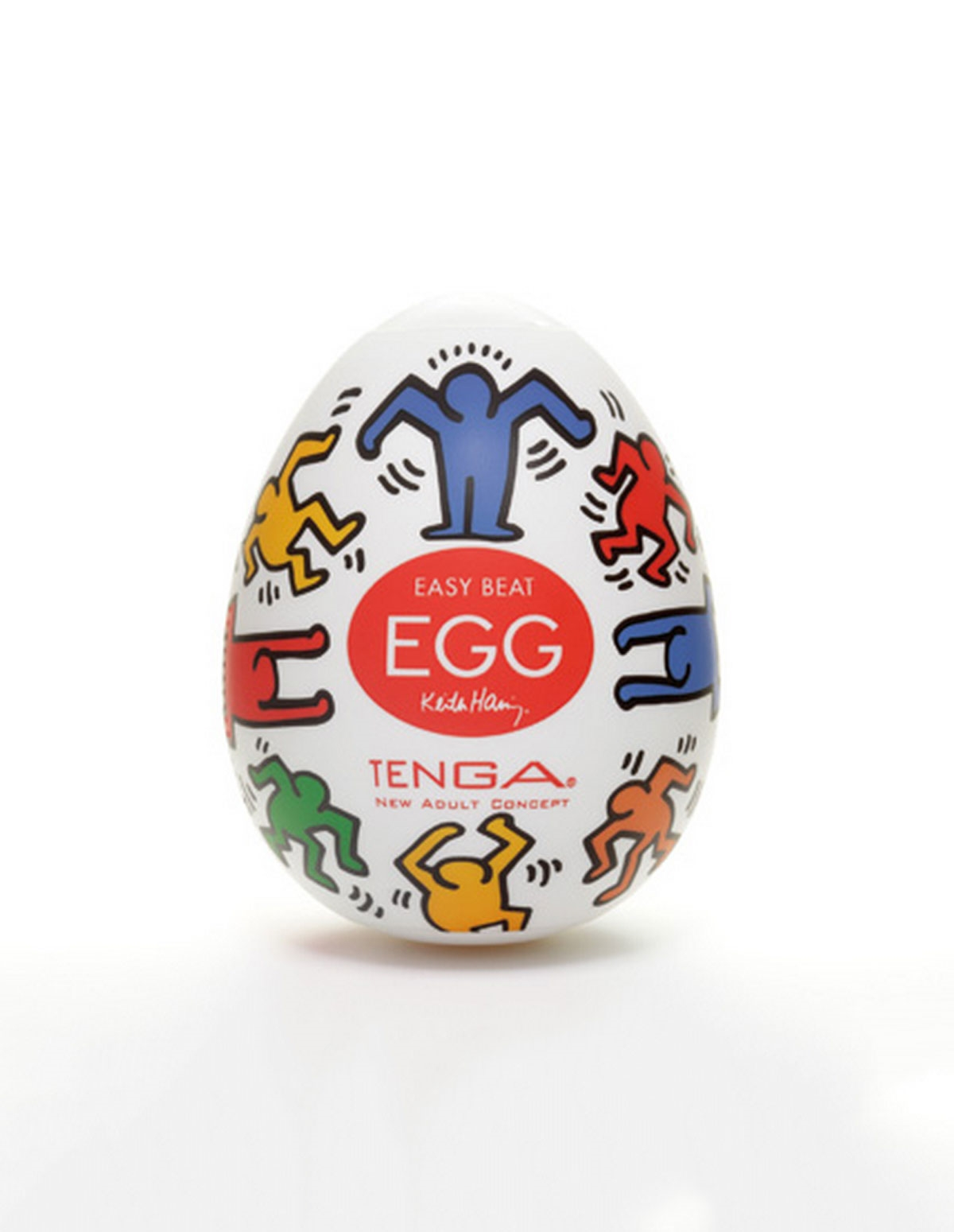 Dance Tenga Egg