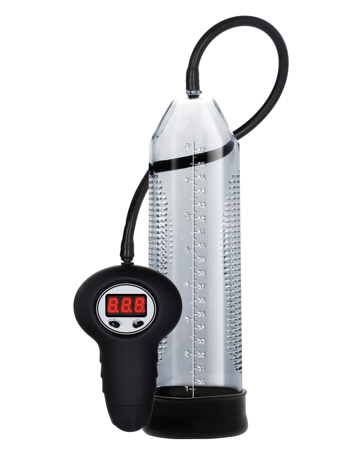 Automatic Power Pump