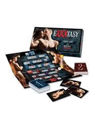 EXXXTASY MEN GAME