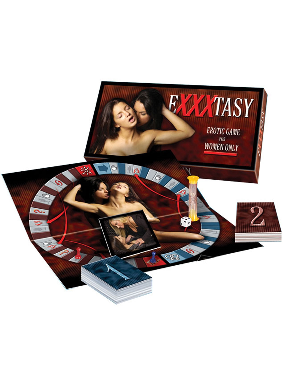 Exxxtasy For Women Game