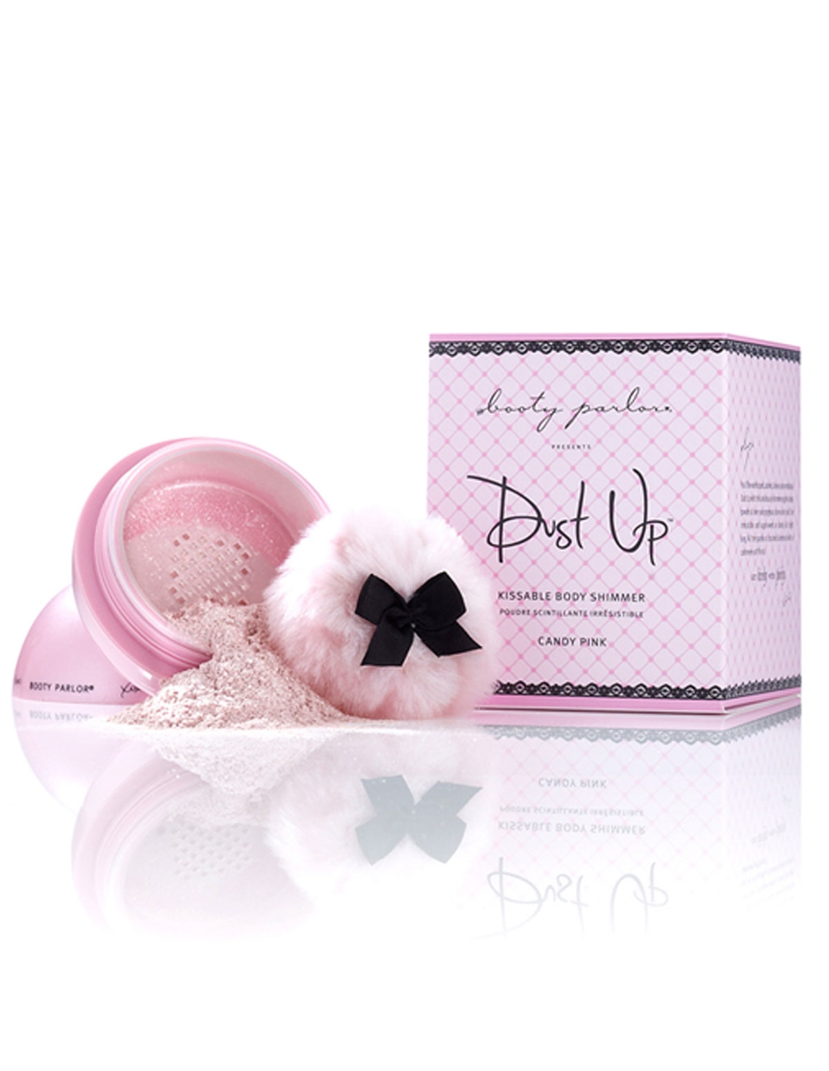 Dust Up Body Shimmer