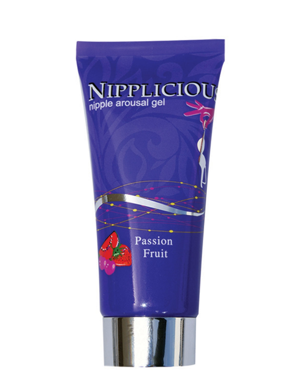 Nipplicious Passion Fruit