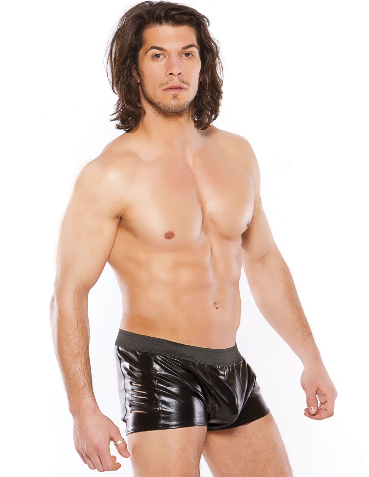 Slice Side Boxer Brief
