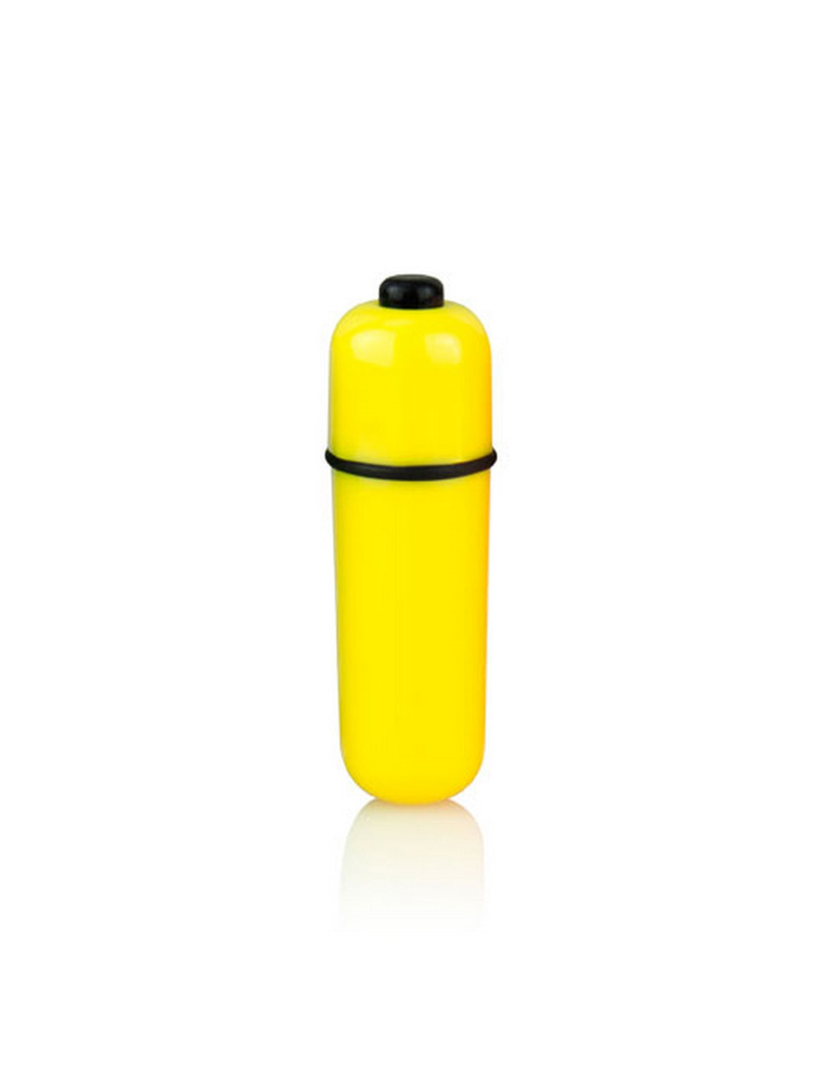 Color Pop Bullet Yellow