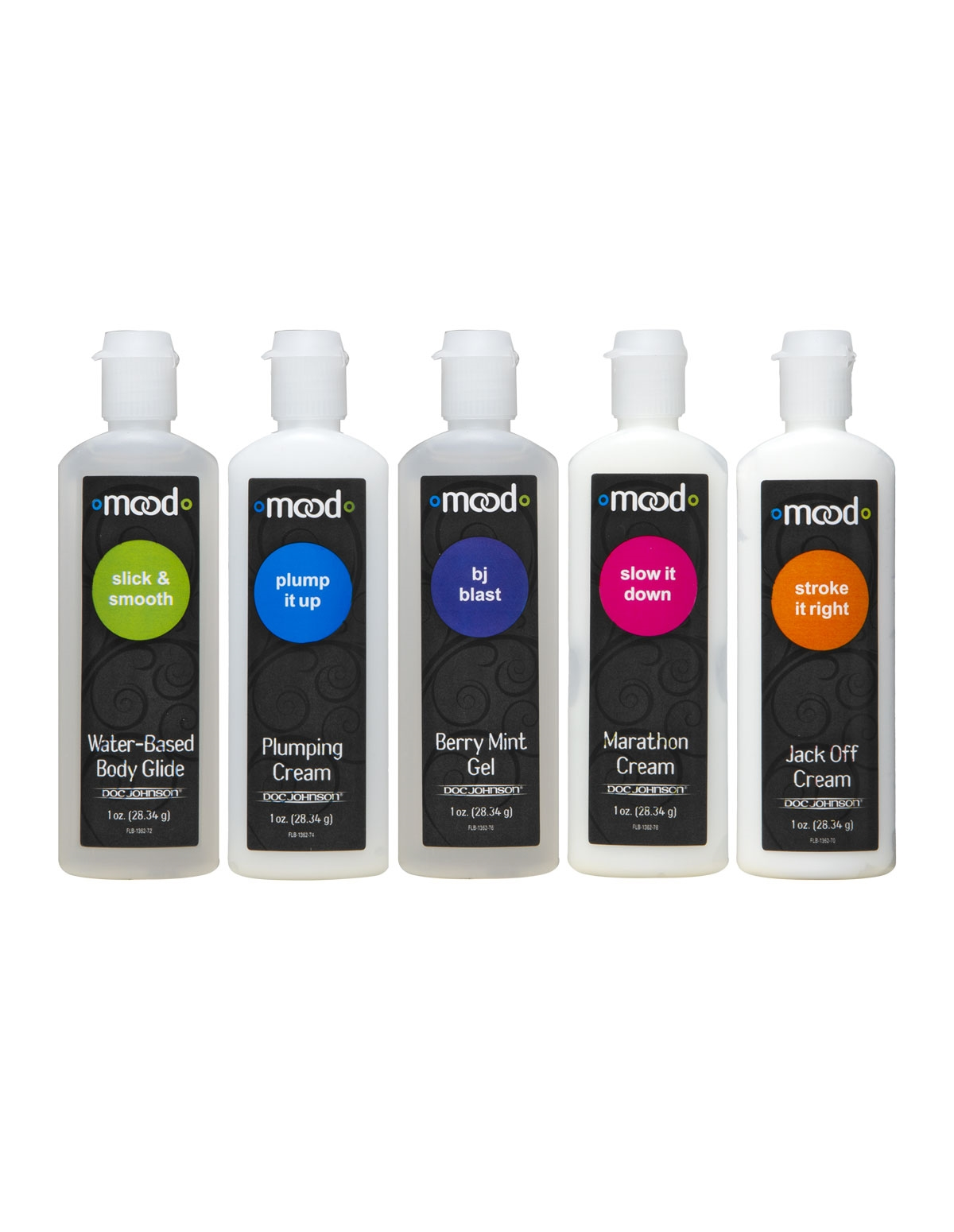 Mood Lube Multi Pack Pleasure For Him