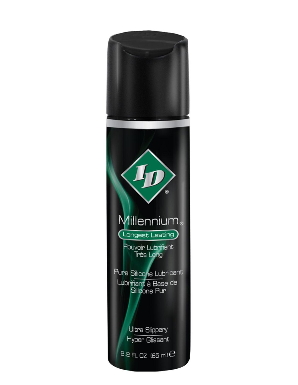 Id Millennium Lubricant 2.2 Oz