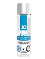 JO H2O LUBE 8 OZ