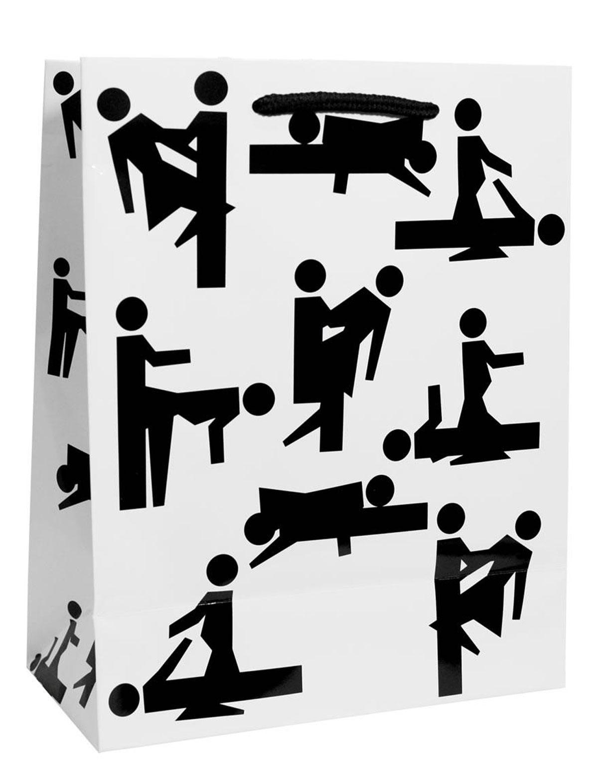 Position Gift Bag
