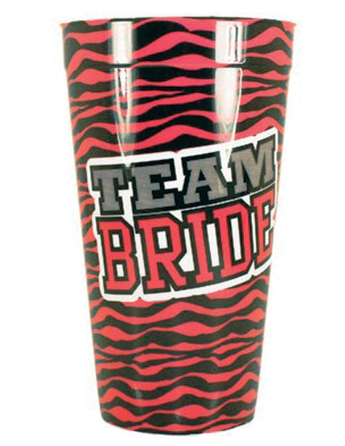 Team Bride Cup