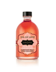 OIL OF LOVE PASSIONATE PEACH