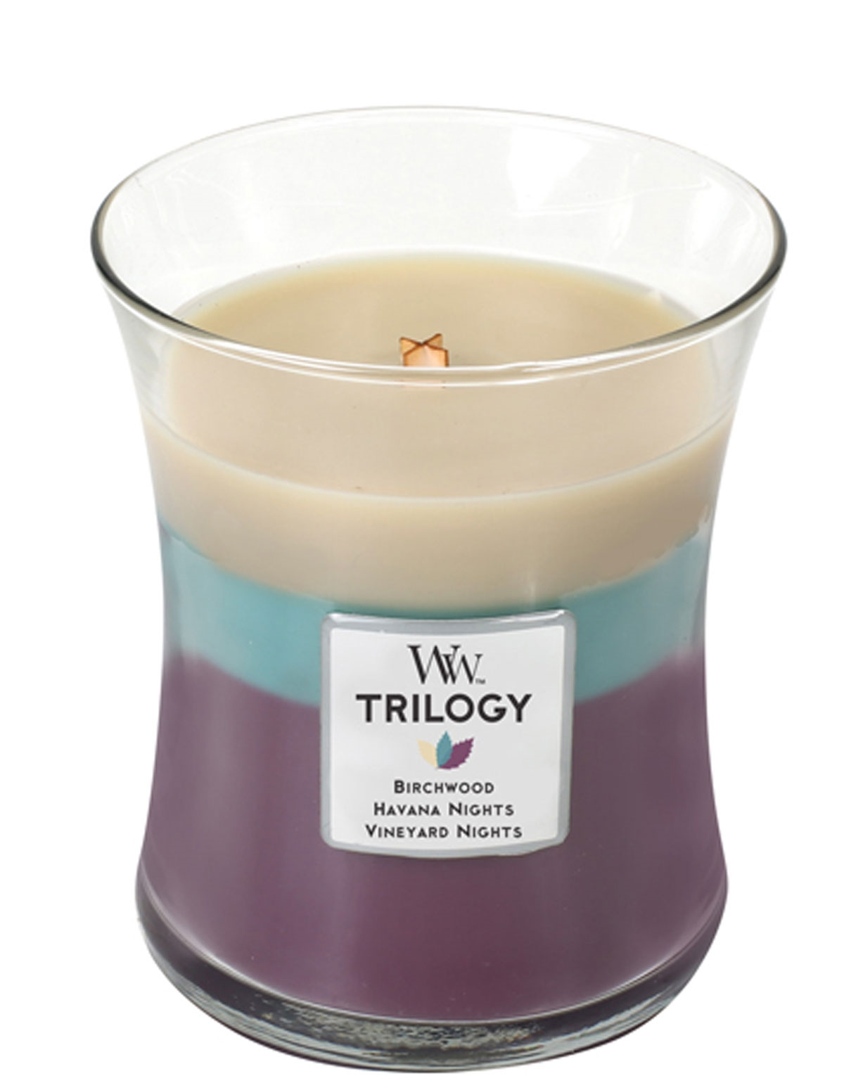 After Sunset Trilogy Candle