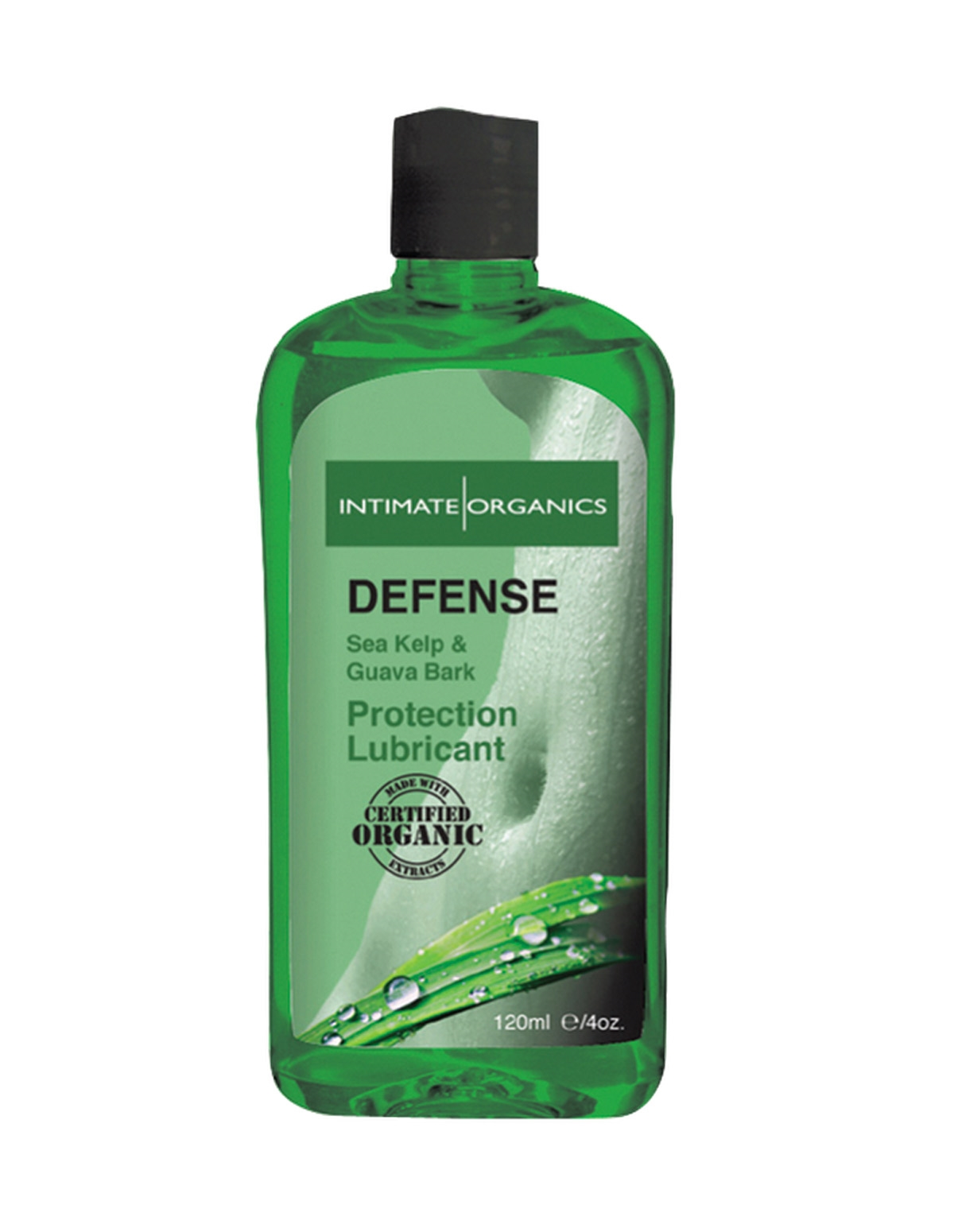 Defense Anti-Bacterial Lubricant