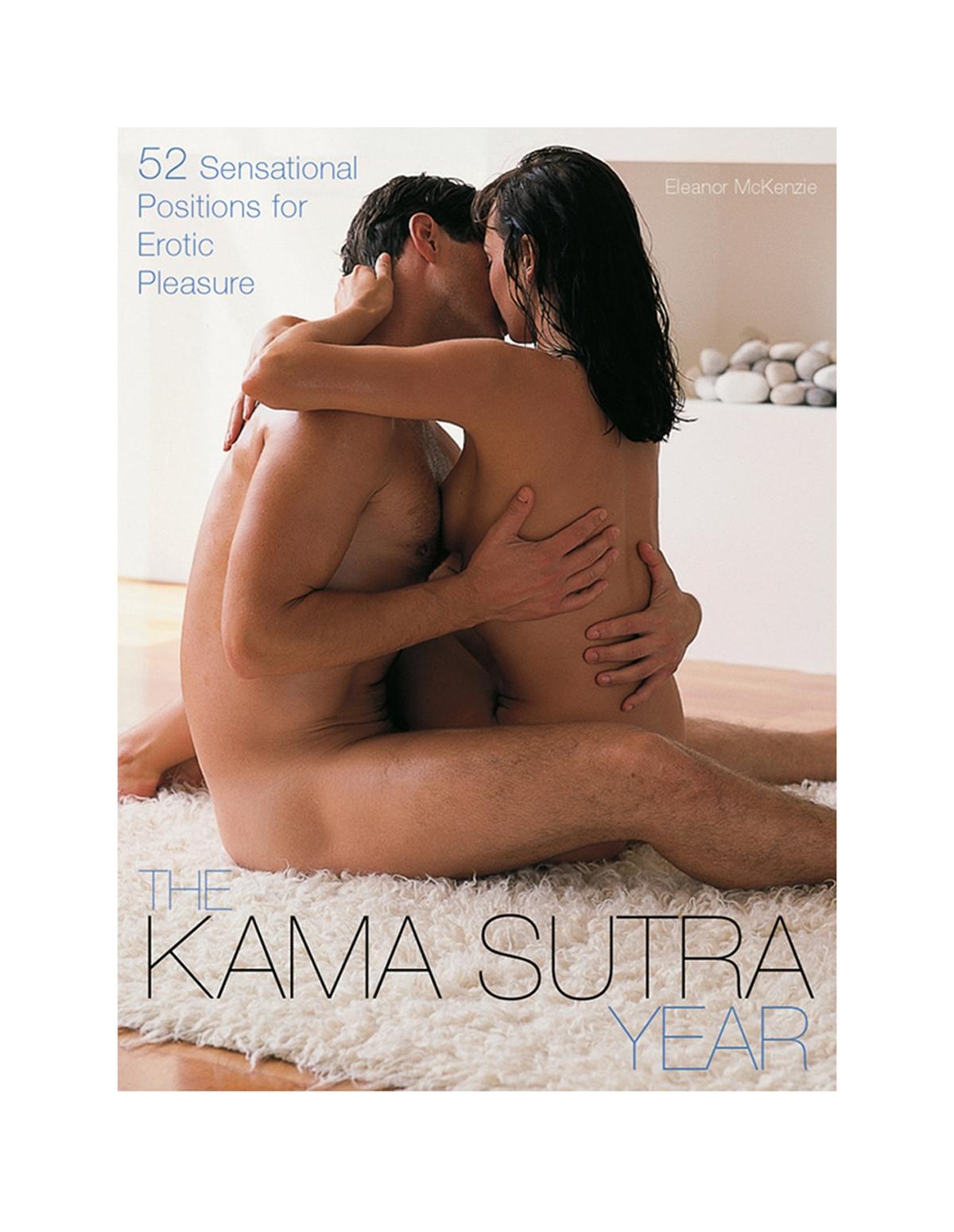 Kama Sutra Year Book