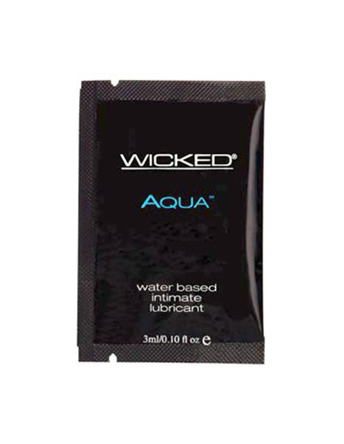 Aqua Packette